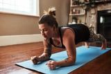 Blast Your Abs in 4 Minutes With This Trainer's Strengthening Plank Workout