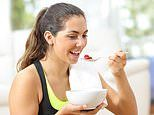 Working out on an empty stomach before breakfast could help fight off type 2 diabetes