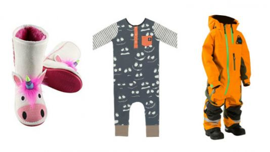 12 Fall Must-Haves To Get Your Family Ready For Winter