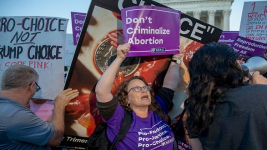 Finally, Women In The U.S. Can Get Abortion Pills By Mail