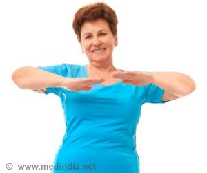 Being Fit in Middle Age can Reduce Chronic Lung Disease Risk