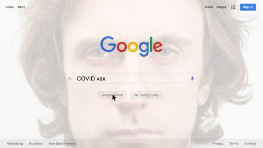 Googling 'COVID Vax' Up in States With High Case Rates