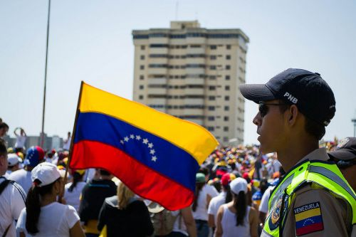 History repeats itself: 2 Survival lessons you must learn from the ongoing crisis in Venezuela