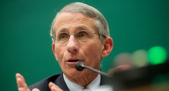 Fauci: Masks, Social Distancing Likely Until 2022