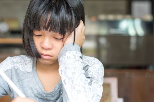 ADHD Comes With So Much Shame And We Need To End That