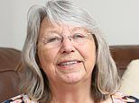 Woman, 74, discovered her GLASSES were the cause of her agonising pain