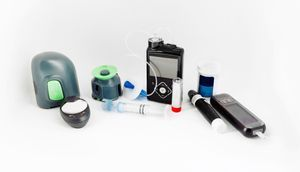 Plastics, sharps diabetes waste require conscious disposal