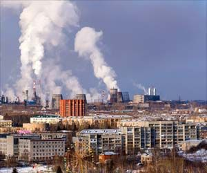 Combination of Stress Air Pollution may Lead to Cognitive Difficulties in Kids