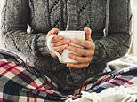 Could woolly pyjamas be the secret to a good night's sleep?