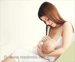 Mom and Baby Share 'Good Bacteria' Through Breast Milk: Study