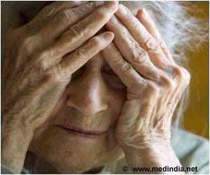 New Way of Diagnosing Alzheimer's Early