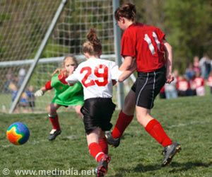 Sports Injuries in High School Kids can be Brought Down by Training With Athletic Trainers