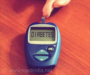 Abnormally High Fasting Blood Sugar Could Double Death Risk in COVID-19 Patients