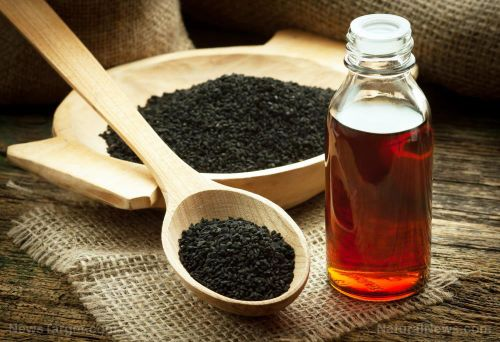 Black cumin seeds are great for protecting the pancreas from damage that may lead to diabetes