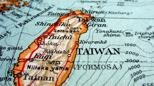 World Health Organization forced to release statement after awkward Taiwan interview