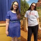 This Teacher Lost 100+ Pounds in a Year With Exercise and a Popular Calorie-Tracking App