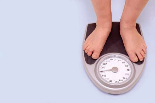 Why We Lose Weight and Why We Don't