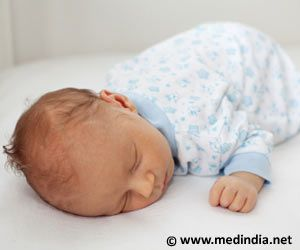 New Genetic Link Found for Some Forms of Sudden Infant Death Syndrome
