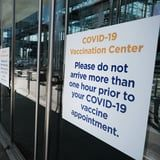 According to Health Officials, This Is When You Should Get the COVID-19 Booster Shot