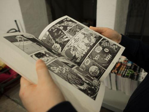 My Tween Loves Graphic Novels, And It's Time To End The Stigma