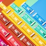 Vital Proteins Just Launched Collagen Bars, and They Have 16 Grams of Protein