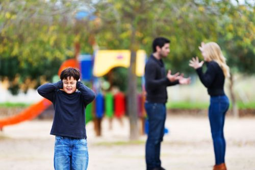 4 Rules Parents Should Follow To Minimize Public Park Drama