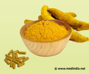 Curcumin Effect Explored In Amyloidosis