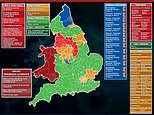 Coronavirus UK: West Yorkshire MPs angry about decision to put the region in Tier 3 lockdown