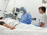 Algorithm could help 'share the load' of ICU beds and support up to 1,000 Covid-19 patients