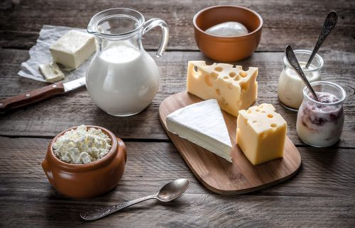 Do Dairy Foods Cause Inflammation?