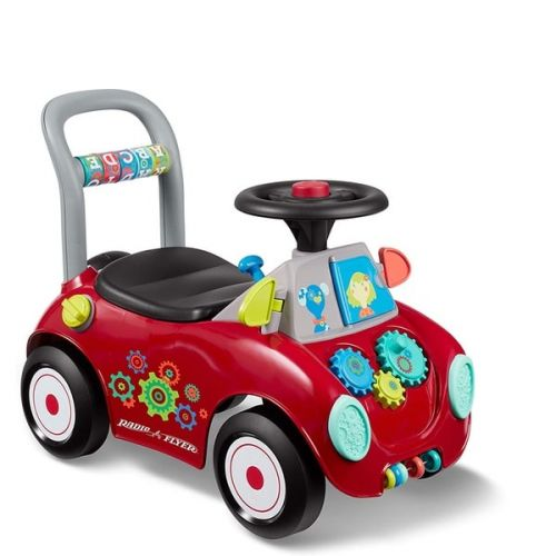 The 9 Best Ride-On Toys For Your Little Mover Who's Ready To Pedal, Scoot Or Drive 'Round The Block