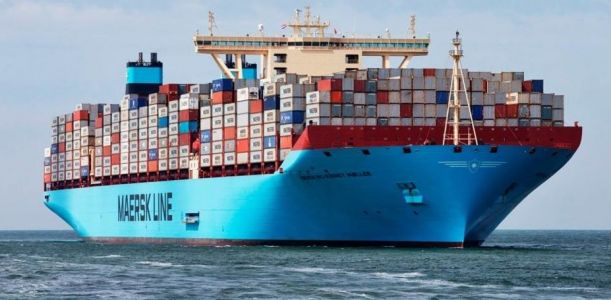Cargo ship busted with over a billion dollars worth of cocaine was owned by JP Morgan Chase