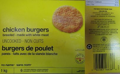 Canada reports more ill in outbreak traced to frozen chicken