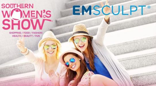 Join Us at the Southern Women's Show March 29-31