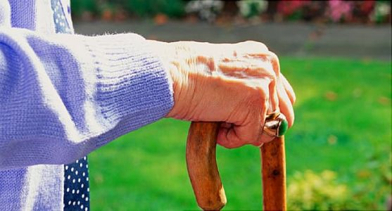 How to Improve Walking in People with Parkinson's Disease