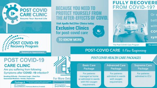 Even Post-COVID Care Centers Are Returning to Normal