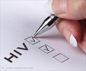 Heavy Drinking and HIV Don't Mix: Study