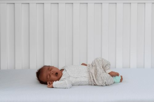 Dear Moms, This Monitor For Your Baby Will Give You Anxious-Free Sleep
