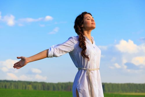 7 Ways to Have a Positive Outlook and Promote Wellbeing