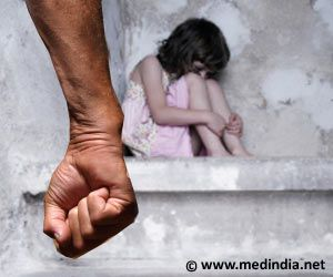 Childhood Abuse May Increase Arthritis Risk in Adulthood: Study