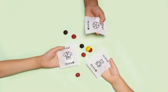 Shaklee introduces personalized offering for kids