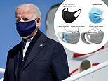 Wearing TWO masks could help in the fight against coronavirus