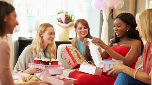 This New Baby Shower Trend Has Some People Shaking Their Head