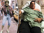 Incredible Hulk actor Lou Ferrigno, 67, hospitalized after 'botched pneumonia vaccine'