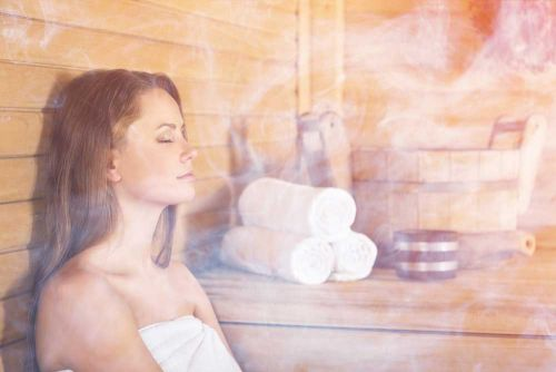 Can Sitting in a Sauna Slow the Aging Process?
