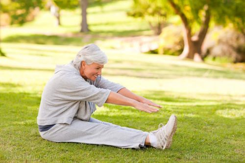 Exercise linked to a decreased likelihood of age-related dementia and memory loss