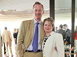 Ex jockey and TalkTalk CEO during £80m cyber attack who will lead UK's test and trace scheme