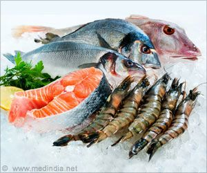 Include Seafood in Your Diet to Increase Pregnancy Chances and Improve Sexual Intimacy