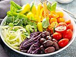 Vegans have a lower risk of developing type 2 diabetes