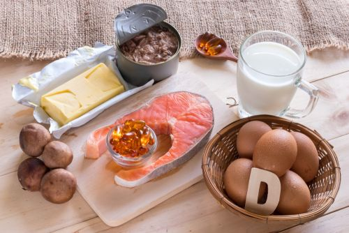 Is Vitamin D from the Sun the Same as Vitamin D from Food?